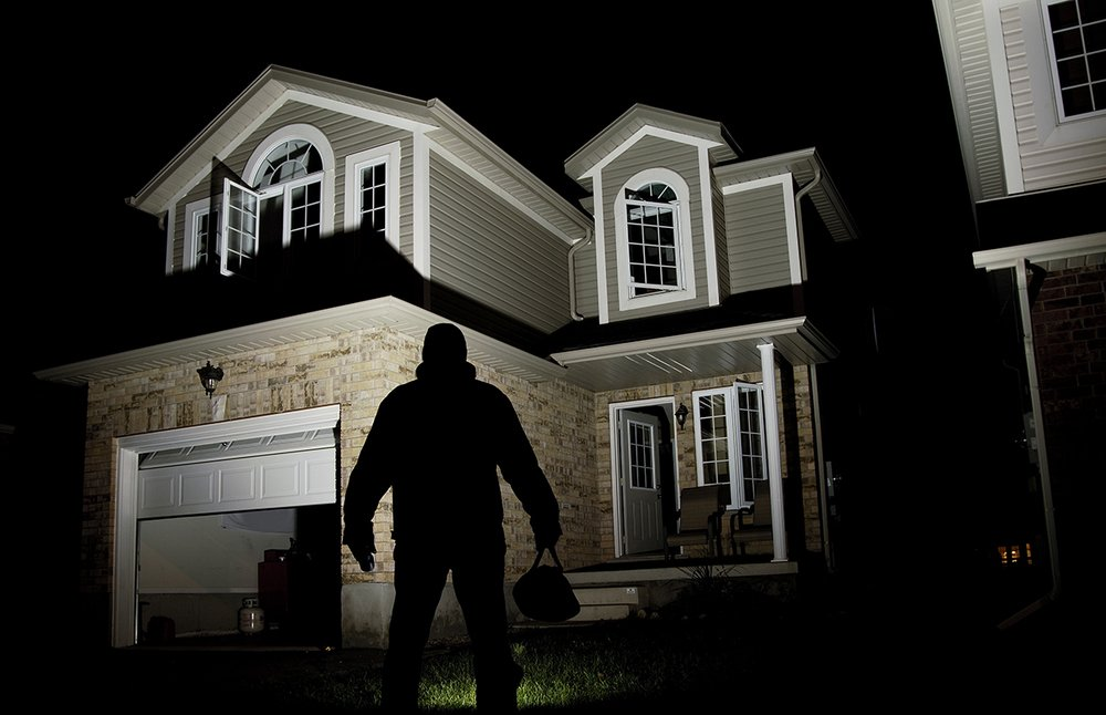 Guard Your Property With These Essential Home Security Tips
